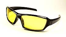 Очки противотуманные желтые (6633 С4)