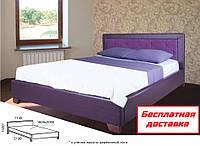 Кровать двуспальная Флоренс