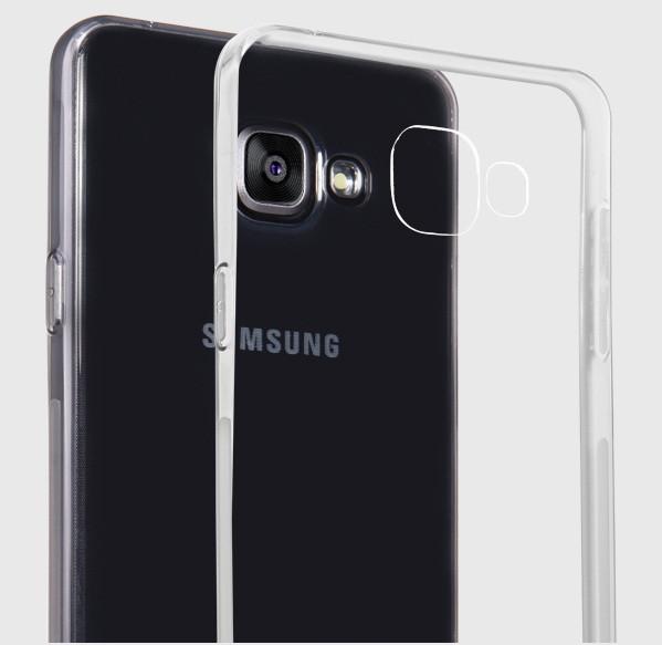 Чехол для Samsung Galaxy A7 A710 Nillkin Nature силикон