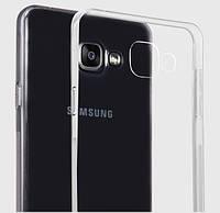 Чехол для Samsung Galaxy A7 A710 Nillkin Nature силикон, фото 1