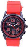 Часы наручные Oriext 3178 каучук, наручные часы, браслет на часы, ремешок на часы, женские наручные