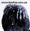 Женская шапка из кролика ОПТОМ, фото 4