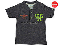 Стильная футболка-реглан для мальчика 1,2,3,4 года 200461