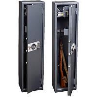 Оружейный сейф ПАРИТЕТ G.400.E, фото 1