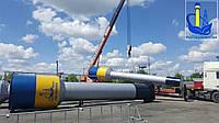 Водонапорные башни от завода, купить, цена водонапорной башни в Украине
