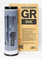 Краска черная для GR (1000мл)