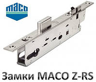 Замки короткие Z-RS MACO для ПВХ и дерева