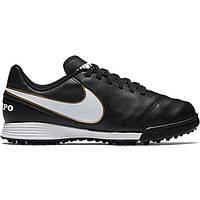 Шиповки Nike Tiempo Legend VI TF 819191-010 JR