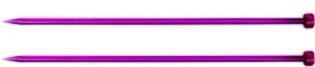 Спицы прямые 30 см Trendz KnitPro, 5,00 мм