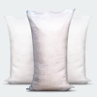 Мешок полипропиленовый, 50х105 см, плотность 65 г/кв. м