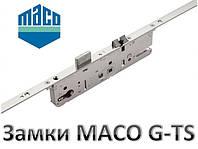 Многозапорные замки MACO G-TS
