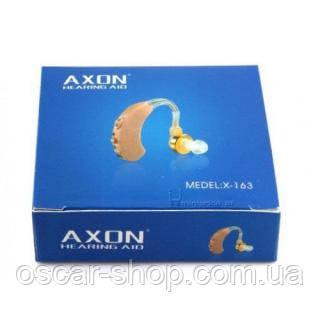 Слуховий апарат Axon X-163