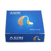 Слуховий апарат Axon X-163, фото 1