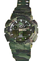 Часы наручные мужские CASIO