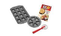 Формы для выпечки пирогов  EZ POCKETS,кухонные принадлежности,формы для хачапури