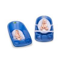 Гамак многофункциональный для детской ванночки Sevi Bebe до 2 лет