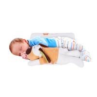 Валик-ограничитель для сна с игрушкой Sevi Bebe