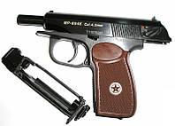 Пневматический пистолет МР 654к original, пистолеты, пневмат, оружие, газовый, спортивный