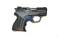 Стартовый пистолет Stalker (Zoraki) 906 Black Matte, пистолеты, стартовые, оружие, шумовые