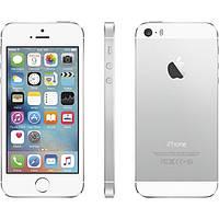 IPhone 5s 16GB Silver refurbished