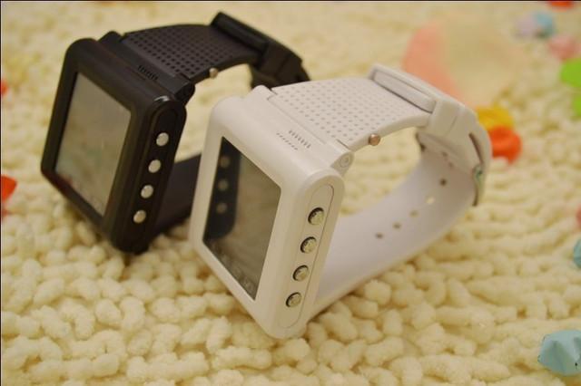 Tелефон часы Aoke AK812