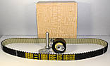 Комплект натяжитель + ремень ГРМ 1.5dCi на Renault Kangoo II  — Renault (Оригинал) - 130C11508R, фото 4