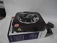 Электроплита Livstar LSU-4073, электроплита, Ливстар,, спиральный тэн, плавный регулятор нагрева, поддон из не