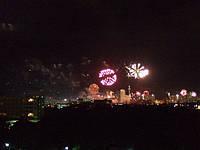 Новогодние празднования в Таиланде