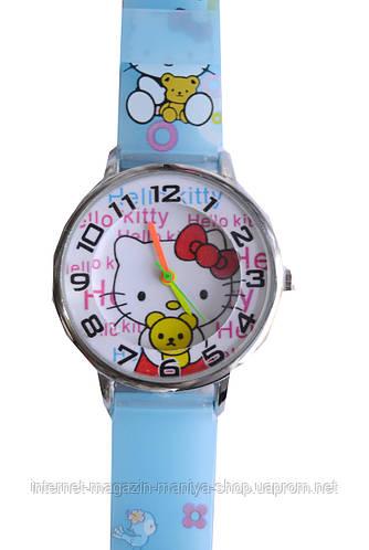Часы наручные детские девочка