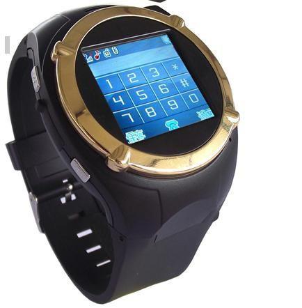Мобильный телефон-часы MQ998