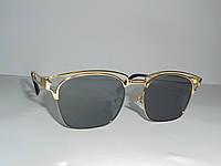 Солнцезащитные очки Clubmaster 6931, очки броулайнеры, модный аксессуар, очки, женские очки, качество