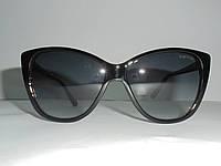 """Солнцезащитные очки """"кошачий глаз"""" Tom Ford 6958, очки стильные, модный аксессуар,очки, женские очки,качество"""