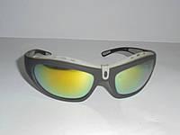 Спортивные очки 7075, велоочки, очки для бега, солнцезащитные, спортивные, очки для гребли, велоспорт