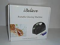 Фрезер для ногтей iBelieve, фрезер, супер качество, хит продаж, 6 насадок, оборудование для маникюра