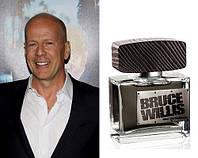 """Парфюмерная вода мужская """"Bruce Willis"""""""