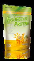 Протеины Многокомпонентные Scitec Nutrition Fourstar protein 500 g