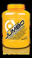 Гейнеры Scitec Nutrition Jumbo professional 3240 g