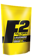 Глютамин Full Force Nutrition L-glutamine 450 г  Без ароматизатора