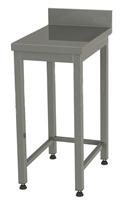 Стол барный нейтральный Orest BNM-0,8 (без полки)