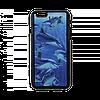 Чехол  для Apple iPhone 6/6s с 3D стерео-рисунком дельфины