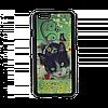 Чехол  для Apple iPhone 6/6s с 3D стерео-рисунком кот