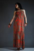 Поступление женской одежды:сарафаны,юбки