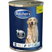 Butchers Skin and Joints Chicken Консерва для собак с курицей 400гр