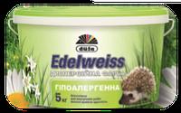 Гипоаллергенная акриловая краска Dufa Edelweiss 10 л