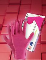 Перчатки нитриловые ALLOGENA, фото 1