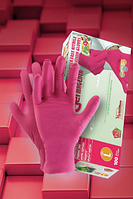 Перчатки нитриловые RALLOGEL-NR, фото 1