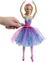 Кукла Барби танцующая балерина Barbie Dance & Spin Ballerina Doll, фото 1