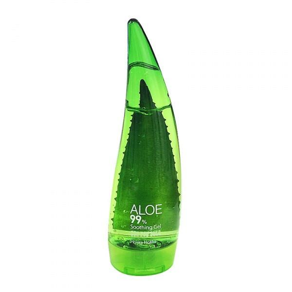 Гель алое Holika Holika Aloe 99% Soothing Gel, 250мл