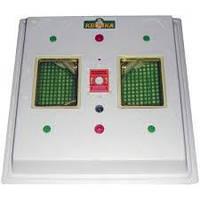 Инкубатор Квочка (30-1) 70 яиц с ручным переворотом и цифровым терморегулятором