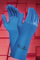 Перчатки нитриловые RAVIRTEX79-700, фото 1